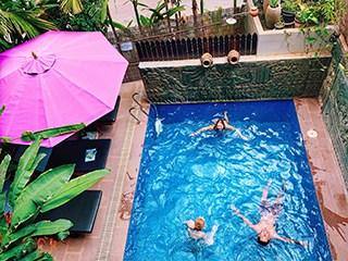 Siem Reap Backpacker's Hostel