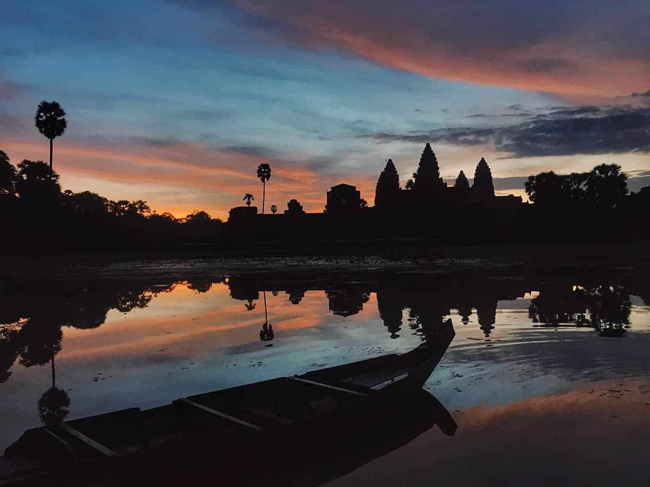 10 Tips for Getting the Most out of Angkor Wat